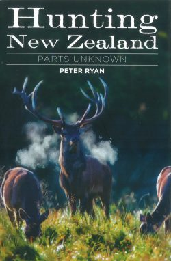 Hunting New Zealand - Peter Ryan
